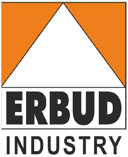 logo - Erbud