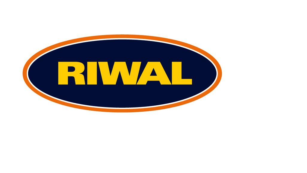 logotyp - Riwal